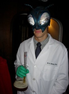 Dr. Fly