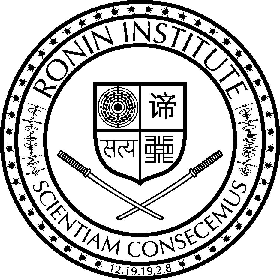 Ronin Logo 4