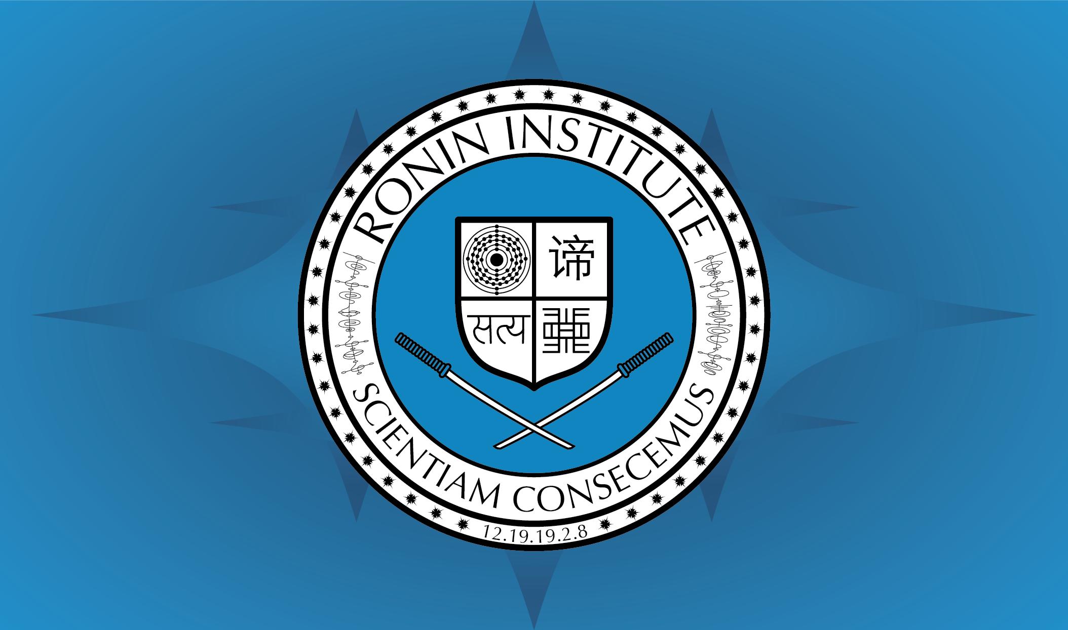 Ronin Logo 6